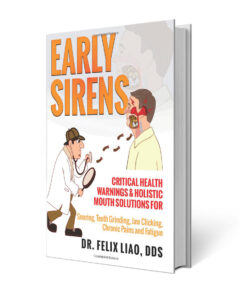 Early Sirens Book