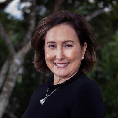 Dr. Doris Ferres