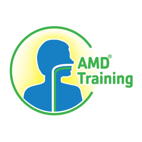 AMD-Training Icon